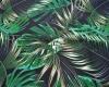 monstera i palma wodoodporny