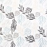 Pastelowe liście